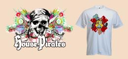 T-Shirt bedrucken mit eigenen Grafiken