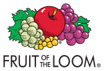 Fruit of the Loom T-Shirt bedrucken