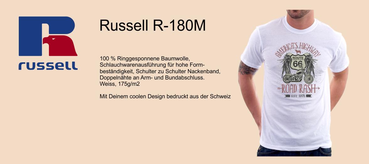 the latest 5b747 f928f T-Shirt bedrucken und gestalten aus der Schweiz Shirt mit ...